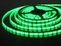 Светодиодная лента зеленая 300руб.